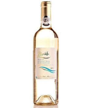 Clos Bagatelle, Bagatelle, Vin doux naturel Muscat, 2016
