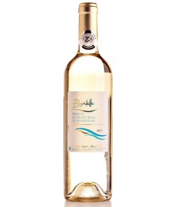 Clos Bagatelle, Bagatelle, Vin doux naturel Muscat, 2011