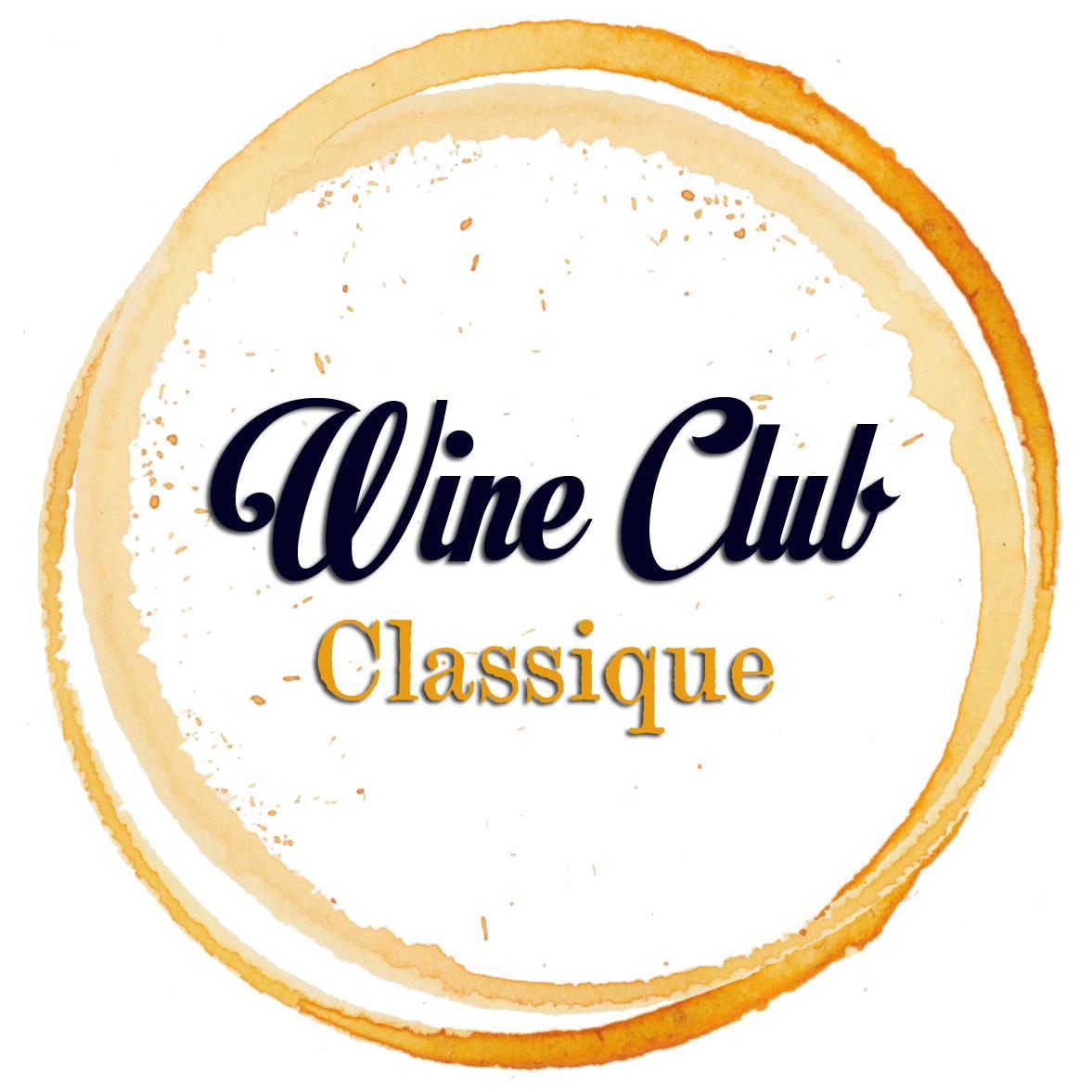 Wine Club-Classique Option