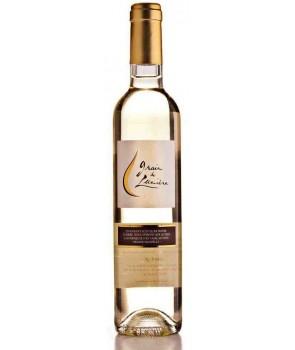 Clos Bagatelle, Grain de Lumière, Vin doux naturel Muscat, 2018