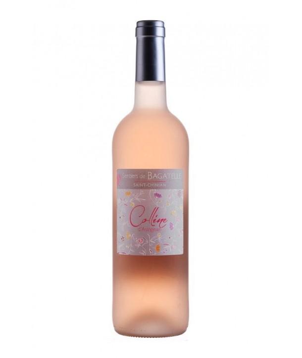 Clos Bagatelle, Colline Rosé